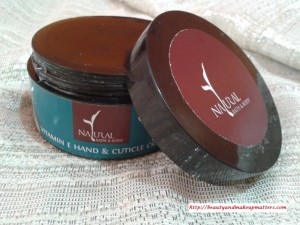 NaturalBathandBodyVitaminEHandandCuticleCreamreview1