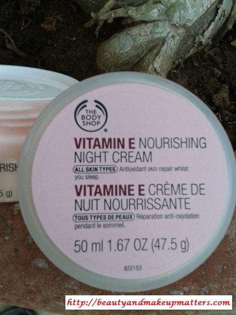 TBS-Vitamin-E-Nourishing-Night-Cream-Review