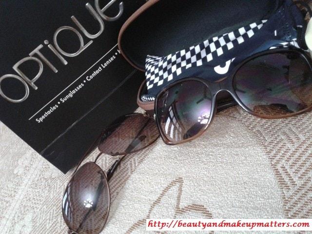 BirthdayHaul-Opium-and-RayBan-Sunglasses