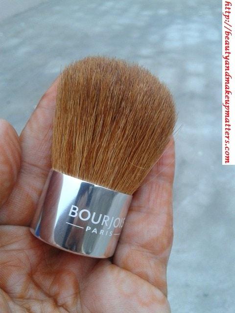 Bourjois-Kabuki-Brush