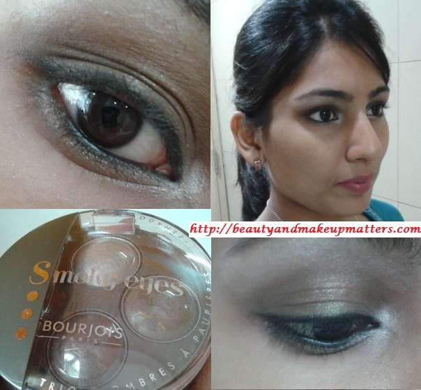 Bourjois-Smoky-Eye-Trio-Lady-Vert-De-Gris-EOTD