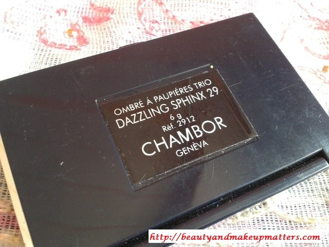 Chambor-Trio-Eye-shadow-Dazzling-Sphinx-29