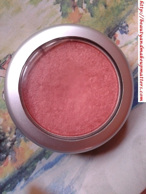 Colorbar-Blush-Peachy-Rose-Review