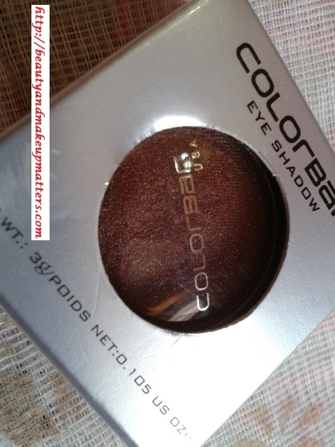 Colorbar-Eyeshadow-Spicy-Brown