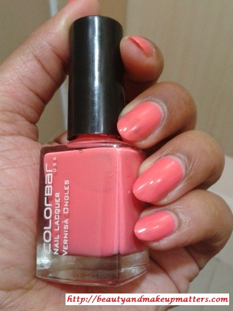 Colorbar-Nail-Lacquer-Autumn-Rose-Swatch