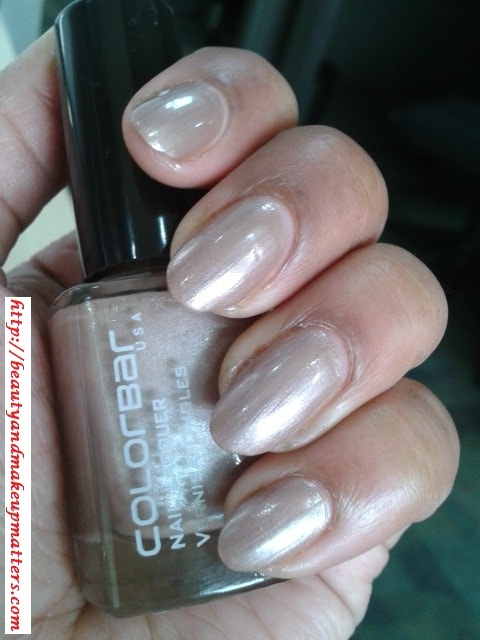 Colorbar-Nail-Lacquer-Mulberry-Swatch