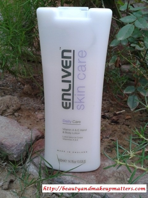 Enliven-Vitamin-A-and-E-hand-and-Body-Lotion