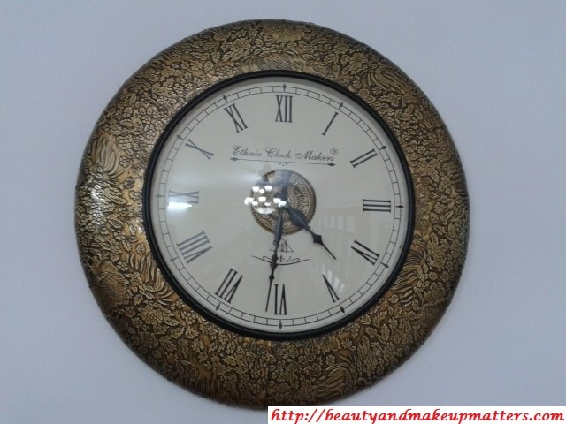 Ethnic-Wall-Clock-Ambience-Mall