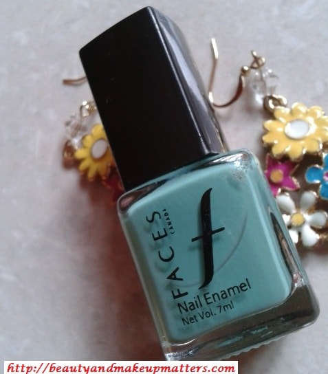 Faces-Canada-Nail-Enamel-Teal