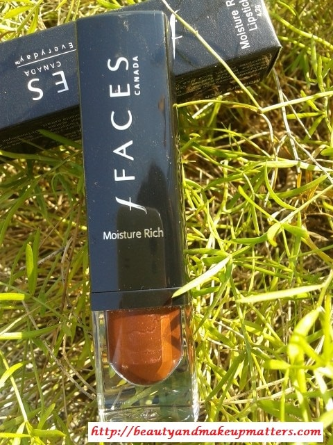 Faces-Lipstick-Absolute-Plum-Review