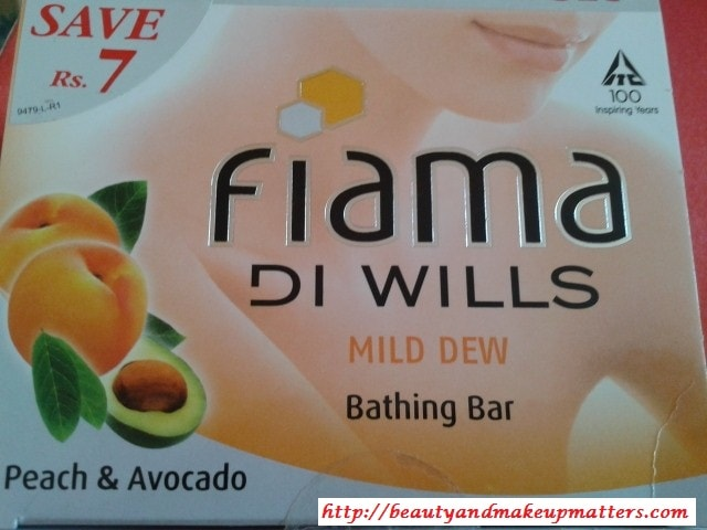 Fiama-Di-Wills-Gel-Bathing-Bar-Peach-and-Avocado-Review