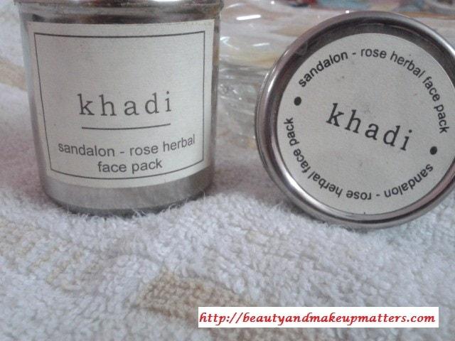 Khadi-Herbals-Sandalon-Rose-Face-Pack