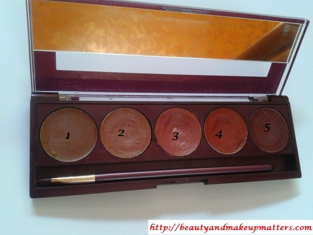 Lakme-Lip-Palette-Review