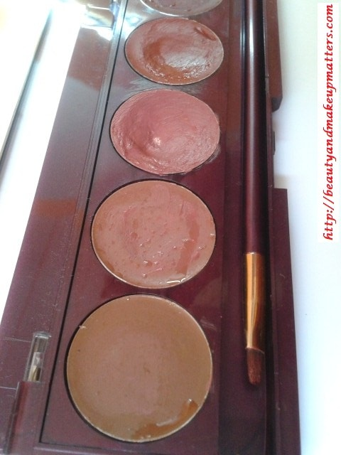Lakme-LipPalette-Review