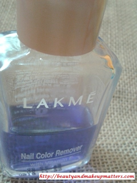 Lakme-Remover-Review
