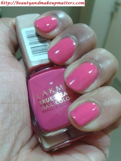 Lakme-True-Wear-Nail-Color-252-NOTD
