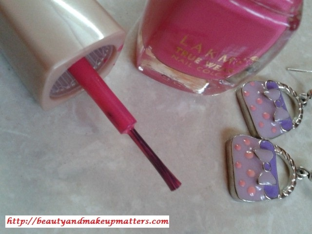 Lakme-True-Wear-Nail-Polish-252-Review