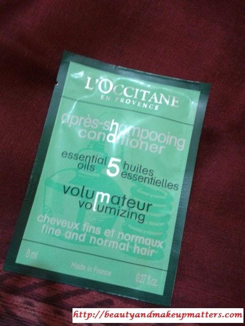 L'occitane-Volumizing-Conditioner