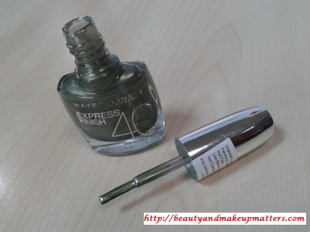 Maybelline-Express-Finish-Nail-Paint-Khakhi-Green