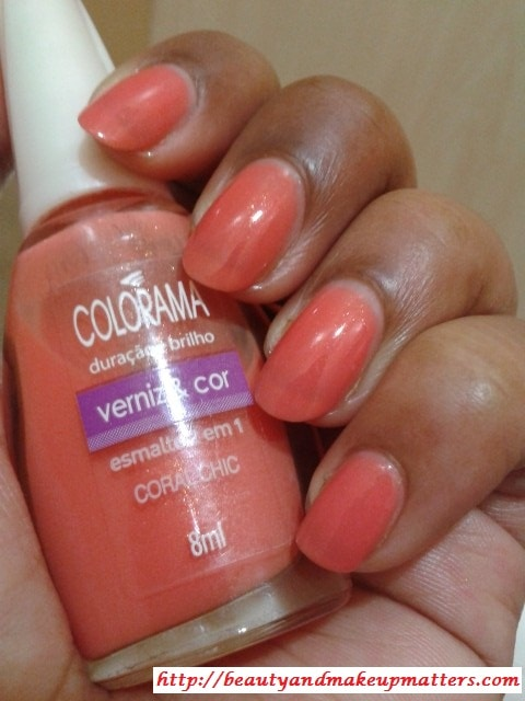 Maybelline-Nail-Polish-Coral-Chic