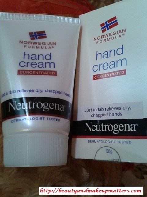 Neutragena-Hand-Cream
