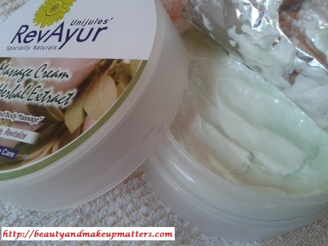 Revayur-Massage-Facial-cream-With-Herbal-Extracts-Review