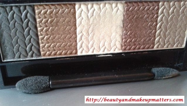 Revlon-Custom-Eyes-Naturally-Glamorous-Palette-Review