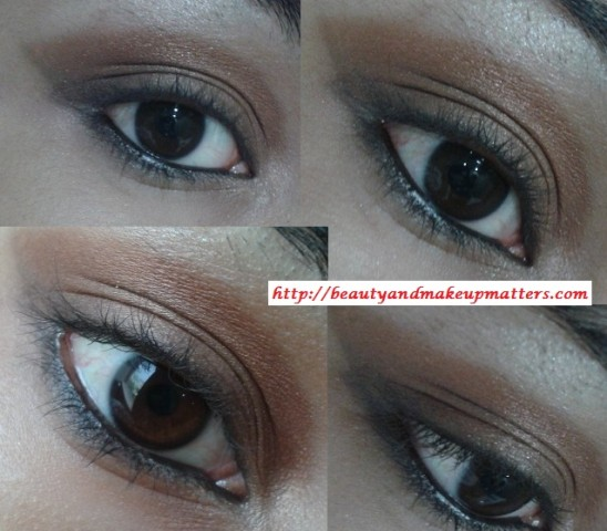 Revlon-Naturally-Glamorous-Eyeshadow-Palette-EOTD