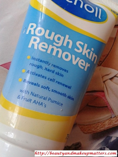Scholl-Rough-Skin-Remover-Claims