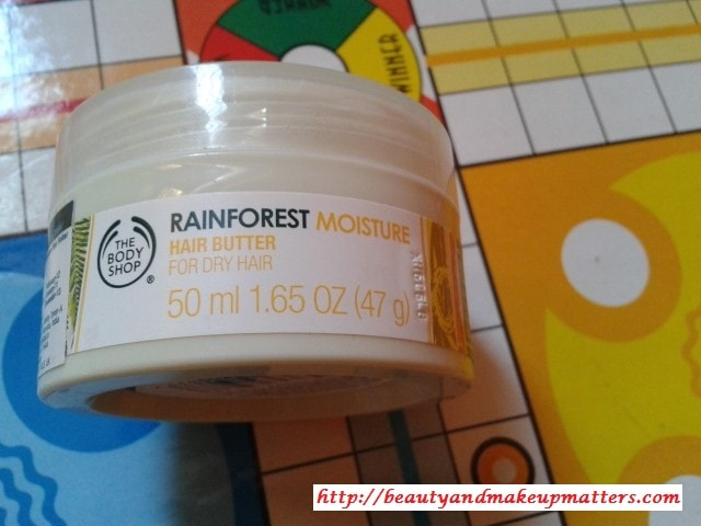 The-Body-Shop-RainForest-Moisture-Hair-Butter-For-Dry-Hair