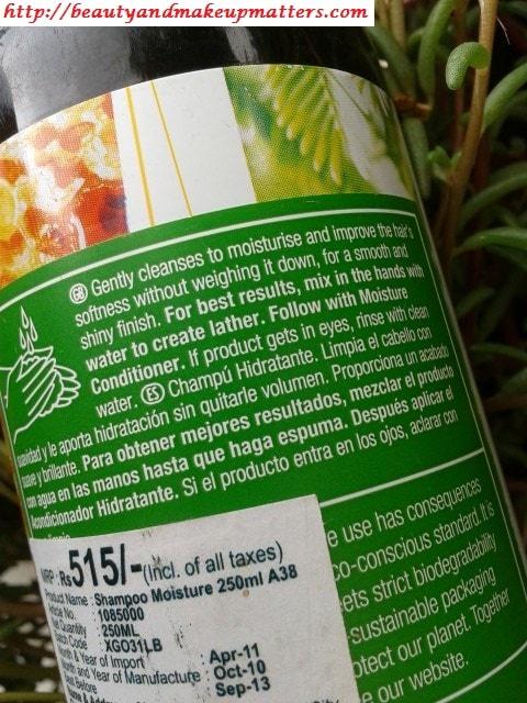 The-Body-Shop-RainForest-Moisture-Shampoo-For-Dry-Hair-Claims