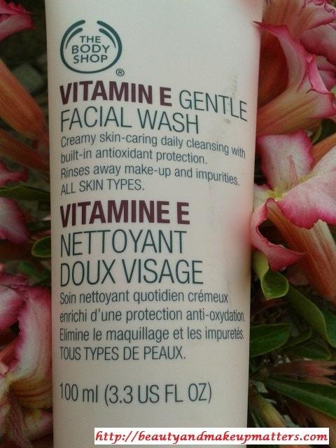 The-Body-Shop-Vitamin-E-Face-Wash