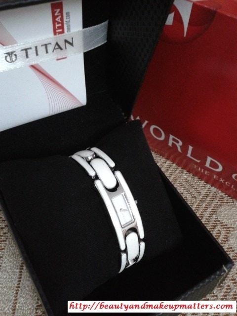 Titan-Wrist-Watch
