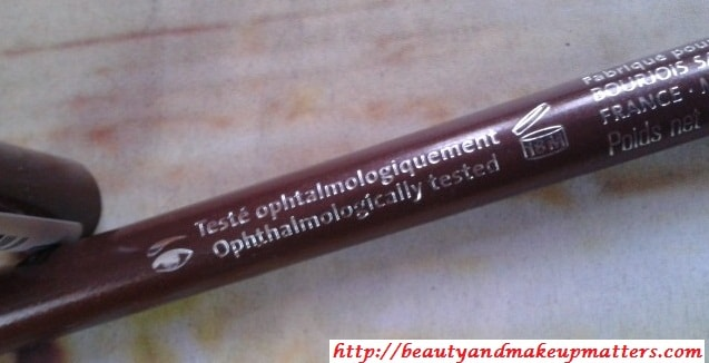 Bourjois-Regard-Effet-Metallic-Eye-Liner-Brown-Claims