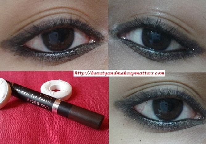 Faces-Long-Wear-Eye-Pencil-Metal-Brown-EOTD