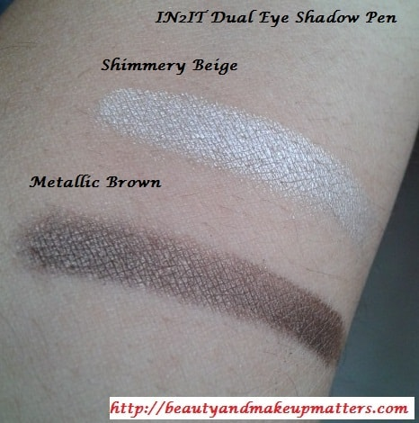 In2It-Dual-Eyeshadow-Pen-Silhouette -Swatches