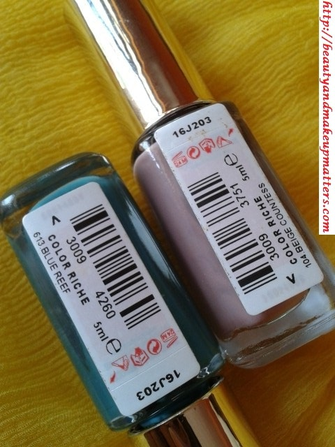 Loreal-Nail-Paints-Blue-Reef-Beige-Countless