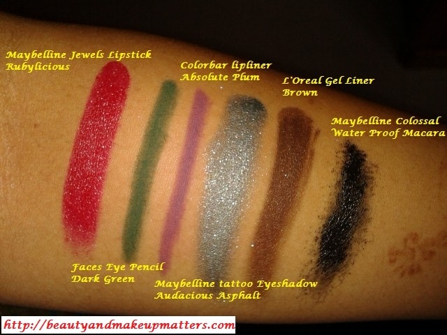 Maybelline-Bi-Phase-Eye-and-Lip-Makeup-Remover-Swatch