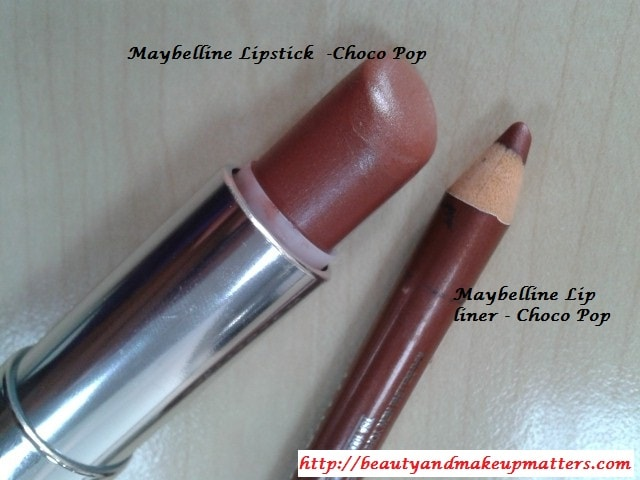 Maybelline-Choco-Pop-Lipstick-and-Lip-Liner