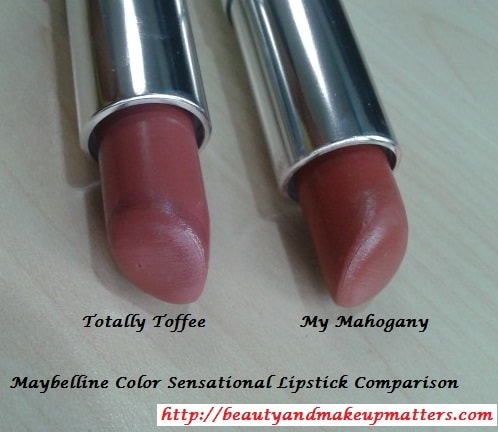 Maybelline-Color-Sensational-Lipstick-Totally-Toffee-and-My-Mahogany