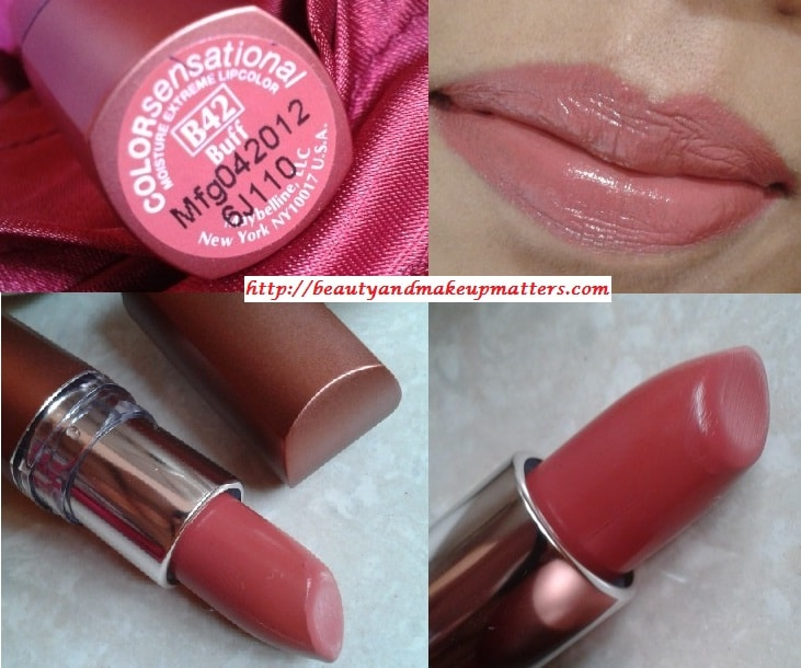 Maybelline-Color-Sensational-Moisture-Extreme-Lipstick-Buff-Look