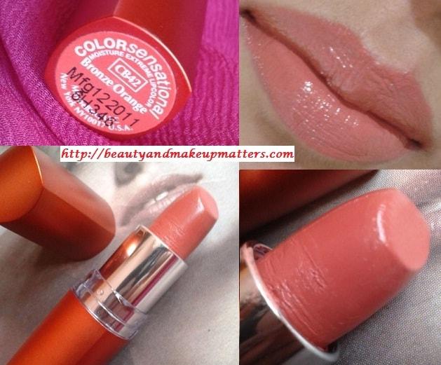 Maybelline-Moisture-Extreme-Lipstick-Bronze-Orange-Look