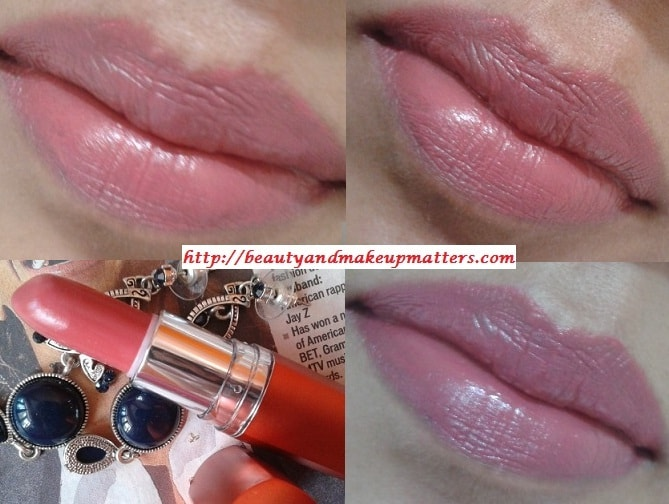 Maybelline-Moisture-Extreme-Lipstick-Coral-Pink-LOTD