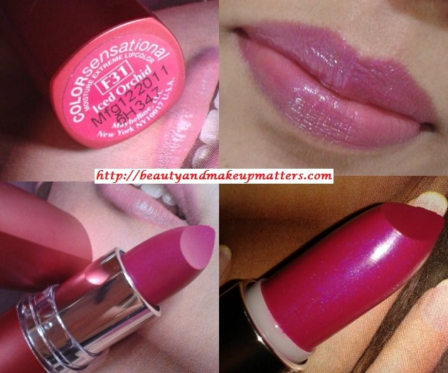 Maybelline-Moisture-Extreme-Lipstick-Iced-Orchid-Look