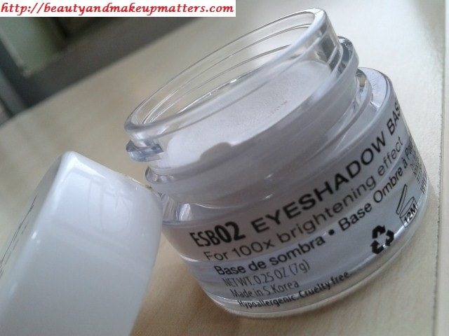 NYX-Eye-Shadow-Base-White-Pearl