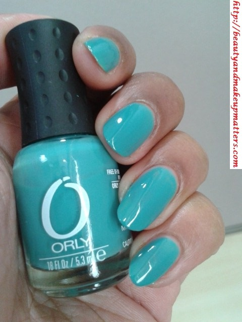 Orly-Nail-Paint-Green-With-Envy-NOTD