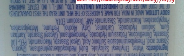 Vaseline-Healthy-White-Skin-Lightening-SPF24-Body-Lotion-Ingredients