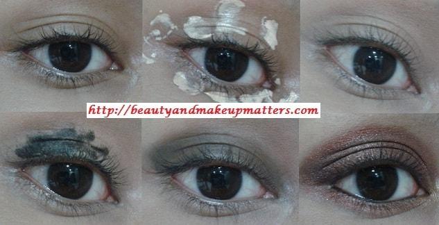 Copperish-Brown-Eye-Makeup-Tutorial-Look
