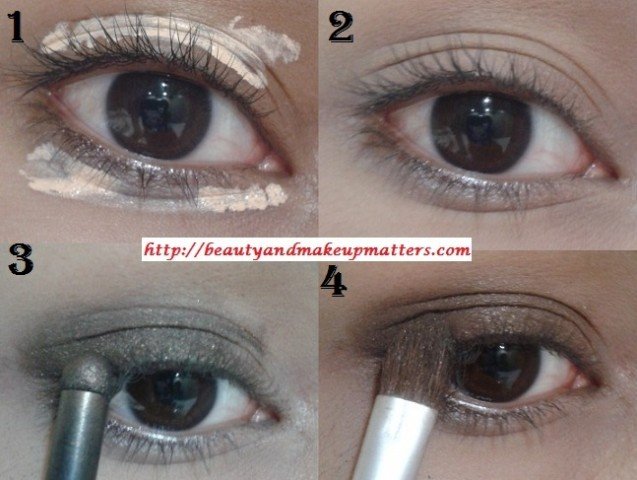 Everyday-Shimmery-Brown-Eyes-Using-IN2IT-Dual-EyeShadow-Pen-Look1