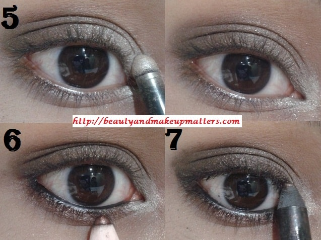 Everyday-Shimmery-Brown-Eyes-Using-IN2IT-Dual-EyeShadow-Pen-Look2